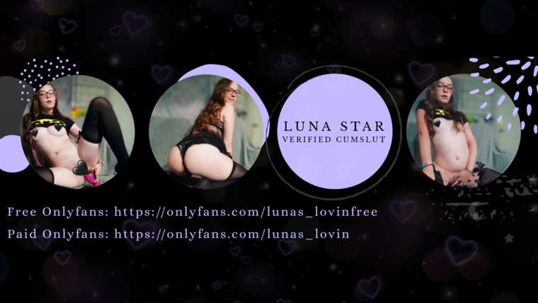 ️Luna Star️ OnlyFans Leaked Photos and Videos