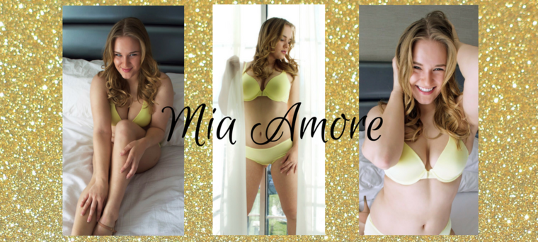 ️Mia Amore️ OnlyFans Leaked Photos and Videos