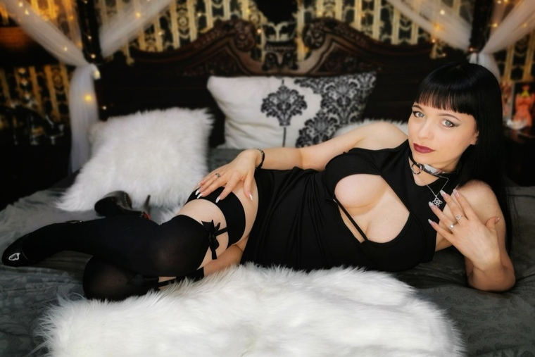 Betty Noir OnlyFans Leaked Photos and Videos