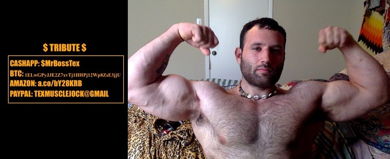 Boss Tex OnlyFans Leaked Photos and Videos