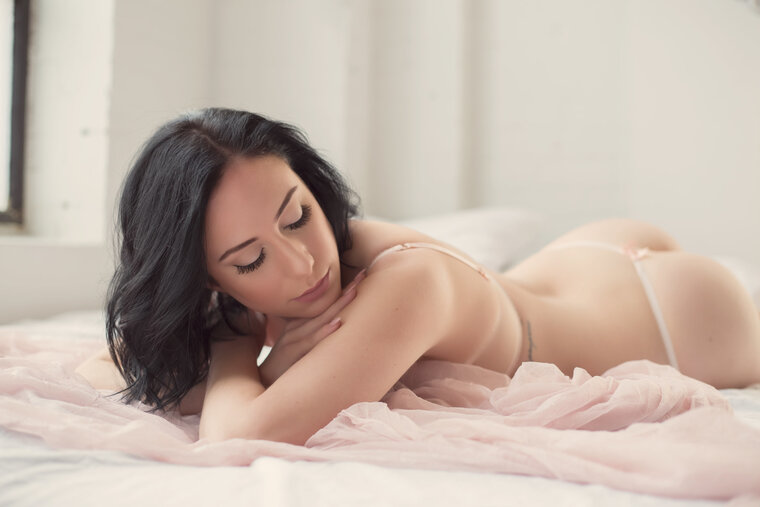 Canada's Sweetheart: Naomi Nixion OnlyFans Leaked Photos and Videos