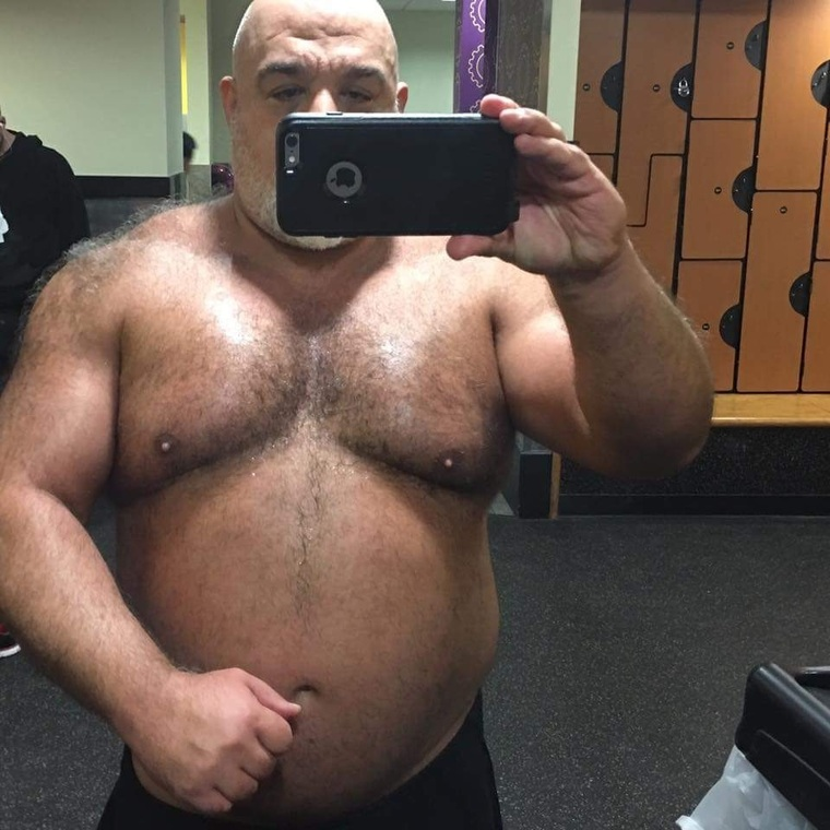 Daddy Bear 69 OnlyFans Leaked Photos and Videos