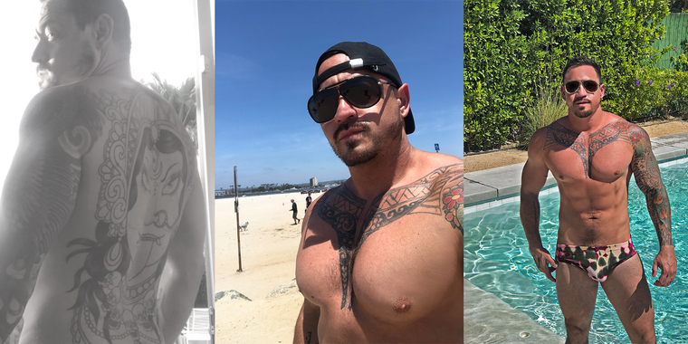 David Krave OnlyFans Leaked Photos and Videos