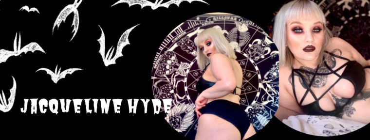 Jacqueline Hyde OnlyFans Leaked Photos and Videos