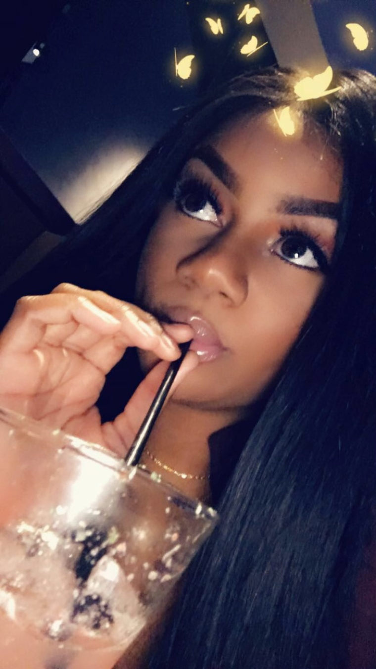 KiaBanks OnlyFans Leaked Photos and Videos