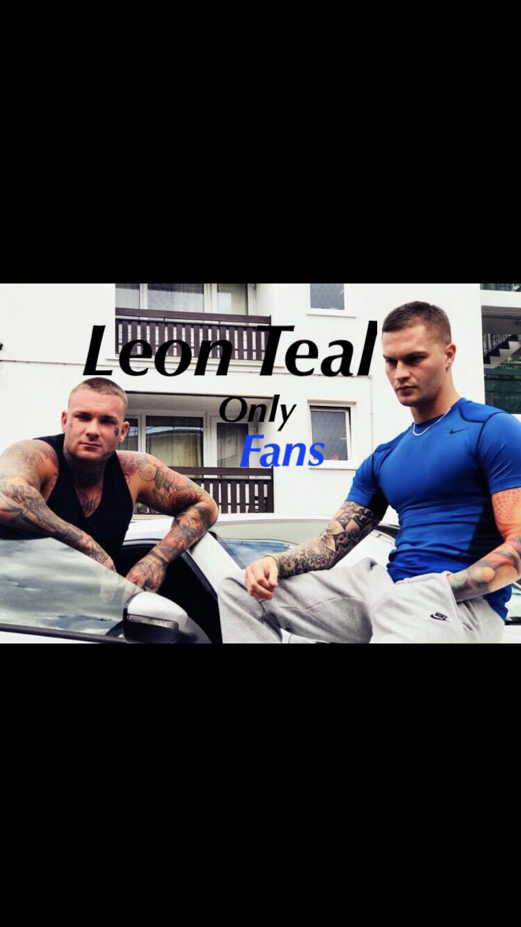 Leon Teal OnlyFans Leaked Photos and Videos