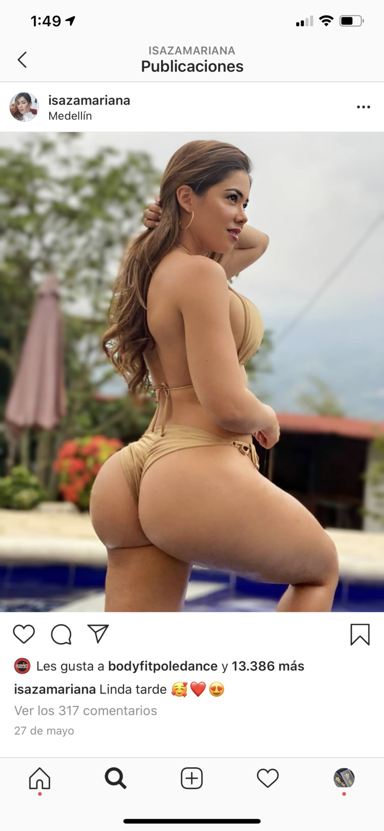 Mariana isaza OnlyFans Leaked Photos and Videos